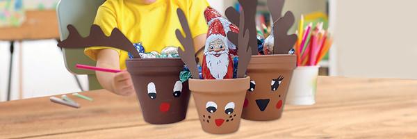 Weihnachtsgeschenke Basteln.Landfuxx Bad Bevensen Weihnachtsgeschenke Basteln Mit Kindern
